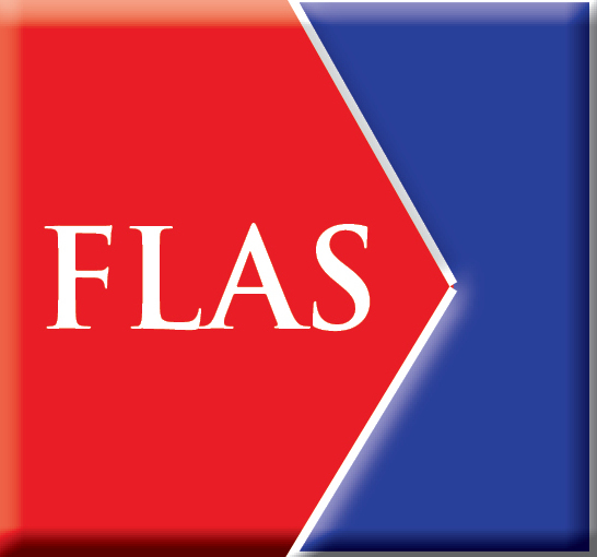 KU FLAS Button and Link